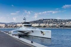 MV Brigitte Bardot, Sea Shepherd. Royalty Free Stock Photography