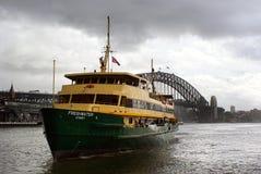 MV Freshwater Stock Image