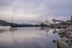MV Mercator Stock Photo
