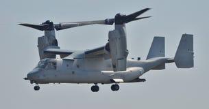 MV-22 Osprey Imagenes de archivo