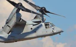 MV-22 Osprey Stock Photo