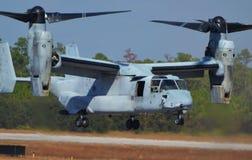 MV-22 Osprey Stock Photography