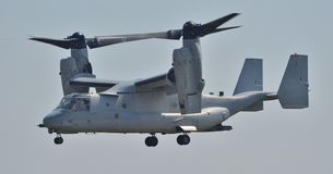 MV-22 Osprey Stock Images