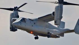 MV-22 Osprey Royalty Free Stock Photography