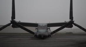 MV-22 Osprey Stock Images
