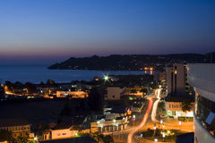 Mwanza City Stock Images