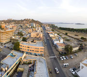 Mwanza City Stock Photos