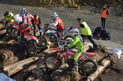 24MX-Alestrem 2016 Photo libre de droits