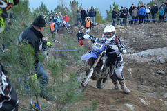24MX-Alestrem 2016 Photo stock