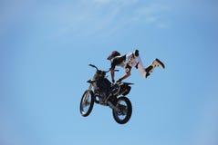 MX do motocross Imagens de Stock Royalty Free