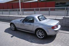 5 mx Mazda Zdjęcia Royalty Free