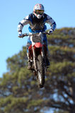 MX Racing_01 Royalty Free Stock Image