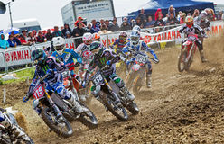 MX UK Nationals Stock Photography