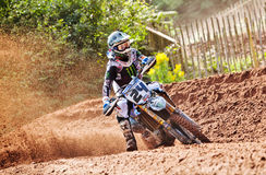 MX1 Shaun Simpson Stock Photos