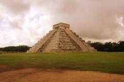 México - Chichen Itza Fotos de archivo