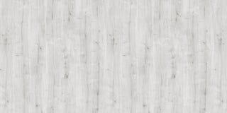 Myć białe drewniane deski, drewniany tekstury tło Zdjęcie Royalty Free