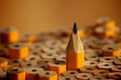 Myśleć różny, jest różny, no jest jak everyone inny, Fotografia Stock
