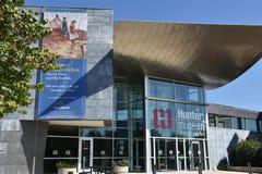 Myśliwego muzeum Amerykańska sztuka w Chattanooga, Tennessee Zdjęcia Royalty Free