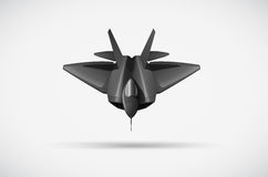 Myśliwiec Obraz Stock