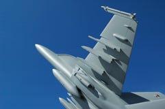 myśliwiec zdjęcia stock