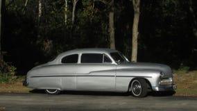 My 1949 Mercury Club Coupe Stock Photography
