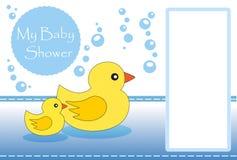 My Baby shower Stock Photo