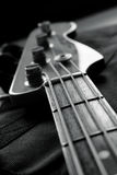 MY BASS & MY LIFE Royalty Free Stock Photography