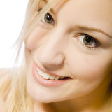 My Big Smile Stock Photography
