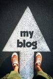 My blog Stock Photos