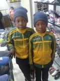 My boys Royalty Free Stock Photos