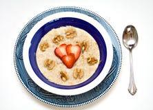My Breakfast Royalty Free Stock Image