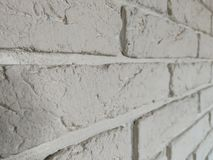 My brick wall stock image