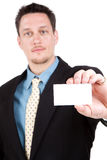 My business card Royalty Free Stock Images
