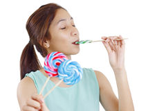 My Candy Royalty Free Stock Photo