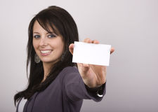My Card Royalty Free Stock Photos