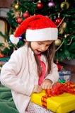 My christmas gift Stock Photo