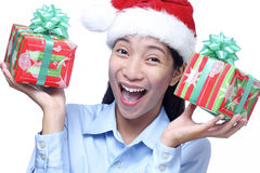 My Christmas Gift Stock Photos