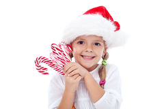 My christmas is happy already Royalty Free Stock Image