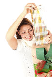 My Christmas Presents Stock Photo