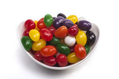 My Colorful Sweets Stock Photography