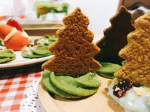 My cookies stock images