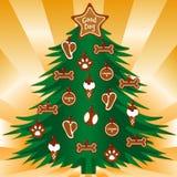 My Dog's Favorite Tree Stock Photos