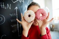 Free My Donuts Royalty Free Stock Photo - 136541815