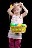 My Easter Baket Stock Photos
