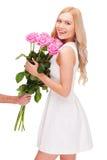 My favorite flowers! Stock Photos