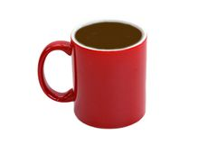 Free My Favorite Mug Royalty Free Stock Photo - 2352835