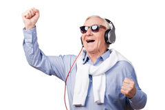 My favorite song! Stock Photography