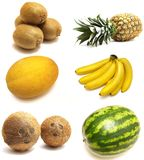 My favourite fruit Royalty Free Stock Images