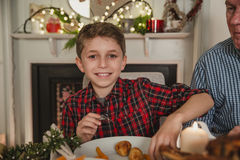 This Is My Favourite Part Of Christmas Stock Images