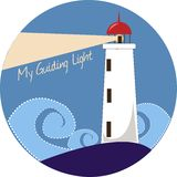 My Guiding Light Stock Photography